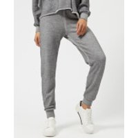Wildfox Women's Jack Joggers - Grey Heather - M - Grey