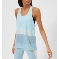 Monreal-London-Womens-Racer-Tank-Top-Frost-L-Blue