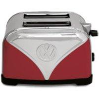 Volkswagen Toaster - Red - Volkswagen Gifts