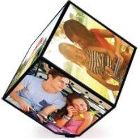 Polaroid Photo Cube - Photo Gifts