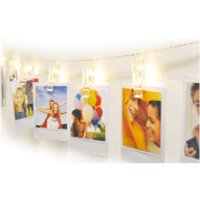 Polaroid String Lights - Lights Gifts