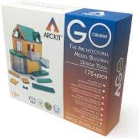 ArcKit Construction Set - GO Colours