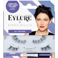 Eylure Emma Willis Lashes - All The Aces