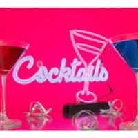 EL Lights - Bar Cocktails