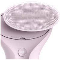 BeGlow Replaceable Silicone Brush - Pink