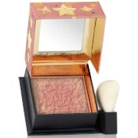 benefit Gold Rush Golden Nectar Powder Blush