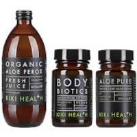 KIKI Health Love Your Gut Bundle (Worth PS42.40)
