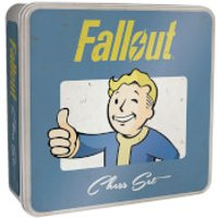 Fallout Chess Collector's Set - Chess Gifts