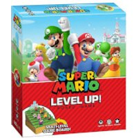 Super Mario Level Up! Board Game - Mario Gifts