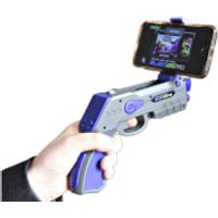 Blast AR Pro Augmented Reality Gun Accessory for iPhone & Android Smartphones (5 free games) - Games Gifts