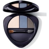 Dr. Hauschka Eyeshadow Trio - 01 Sapphire