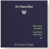 Dr. Hauschka Blush Duo - Soft Apricot