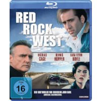 Red Rock West (Dual Format Edition)