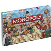 Monopoly  Horrible Histories Edition