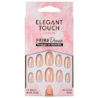 Elegant Touch Prima Donna - Pearled Up Princess