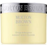 Molton Brown Orange and Bergamot Radiant Body Polisher 275g