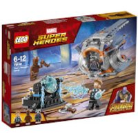 LEGO Super Heroes Marvel Infinity War: Thor's Weapon Quest (76102)