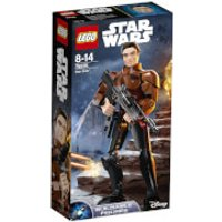 LEGO Star Wars Constraction: Han Solo (75535)