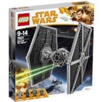 LEGO Star Wars: Caza TIE imperial (75211)