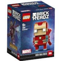 LEGO Brickheadz: Iron Man MK50 (41604) - Iron Man Gifts