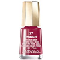 Mavala Nail Colour - Munich 5ml