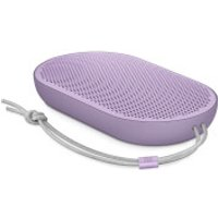 Bang & Olufsen Beoplay P2 Bluetooth Wireless Speaker - Lilac - Lilac Gifts
