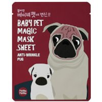Holika Holika Baby Pet Magic Mask Sheet (Pug)
