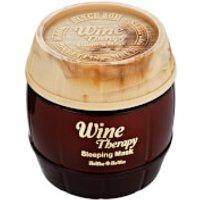 Holika Holika Wine Therapy Sleeping Mask (Red Wine)