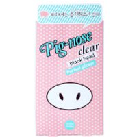 Holika Holika Pig Nose Clear Blackhead Perfect Sticker 10pcs