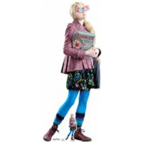 Luna Lovegood Life Sized Cut Out - Life Gifts