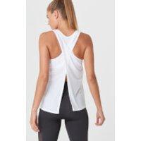 Dry-Tech Vest - White - S - White