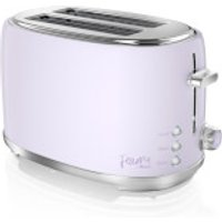 Fearne Cotton 2 Slice Toaster - Lily