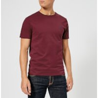 Polo Ralph Lauren Men's Crew Neck T-Shirt - Classic Wine - XS