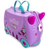 Trunki Cassie the Cat Ride-On Suitcase - Trunki Gifts