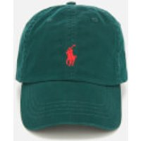 Polo Ralph Lauren Men's Classic Sport Cap - College Green