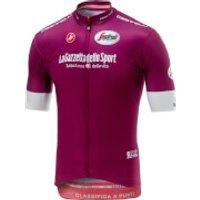 Castelli Giro D'Italia Giro Squadra Jersey - Purple - XL - Purple