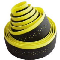 Cinelli Fluo Bar Tape - Black/Yellow