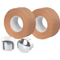 Velox Tressostar Cotton Bar Tape - Beige