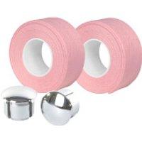 Velox Tressostar Cotton Bar Tape - Pastel Pink