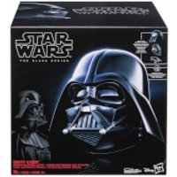 Star Wars: Darth Vader The Black Series Electronic Helmet - Electronic Gifts