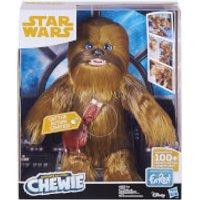 Hasbro Furreal Friends Star Wars Chewbacca - Star Gifts