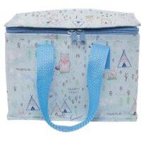 Sass & Belle Bear Camp Lunch Bag - Bear Gifts