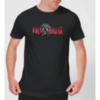 Marvel Avengers Infinity War Hulkbuster 2.0 T-Shirt - Black - S - Black