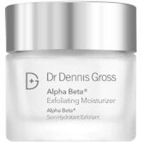 Crema hidratante Alpha Beta Exfoliating de Dr Dennis Gross Skincare 60 ml