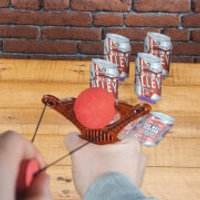 Beer Can Alley Game - Game Gifts