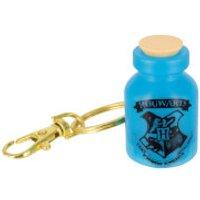 Harry Potter Light Up Keyring