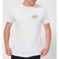 #Harkle T-Shirt - White - XL - White