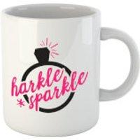 Harkle Sparkle Mug - Sparkle Gifts