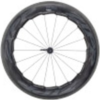 Zipp 858 NSW Carbon Clincher Disc Brake Rear Wheel - Campagnolo