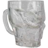Call of Duty Skull Glass - Call Of Duty Gifts